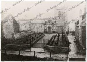 St Giles 1 DCRO